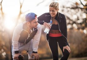 How much exercise you need to do to burn off the calories in popular junk foods