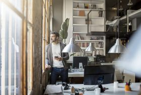 Being single makes for successful business leaders