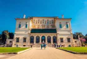 Visiting Rome? Escape the masses at these three havens