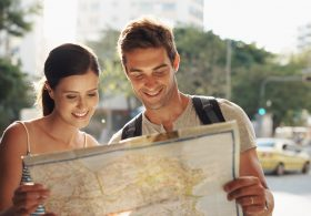The most popular (and least expensive) travel destinations for Canadians