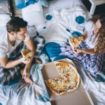 New research shows that marriage makes men gain weight (but women like it)