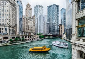 Five ways to get the feeling of Chicago