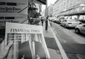 Investing in a Trump World