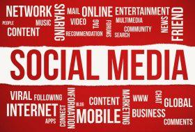 How to avoid the dark side of social media