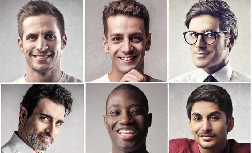 University of Toronto study shows that your economic status is written on your face