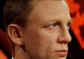 Daniel Craig Confirms That He'll Play James Bond Again