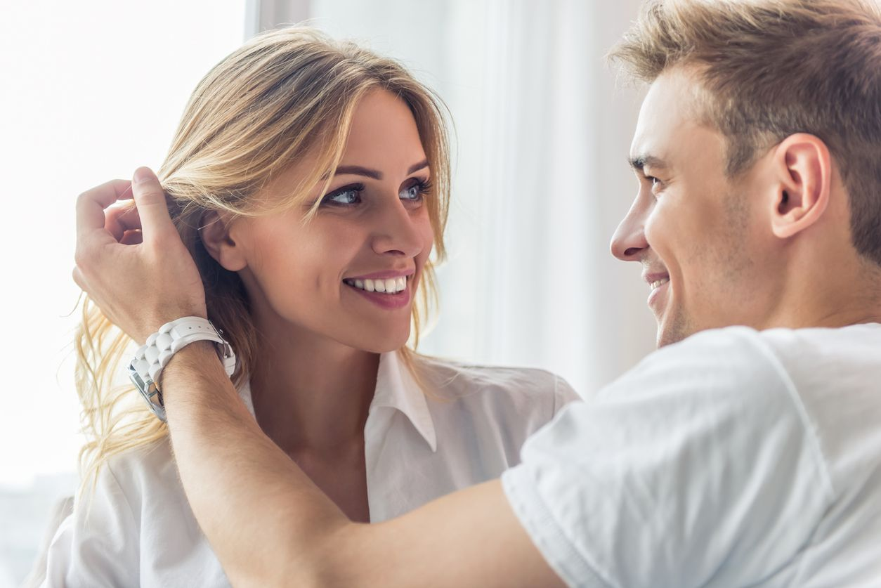 When Women are Checking You Out – Here's What They Look for First