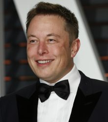 Elon Musk Makes an Eerie Prediction About Artificial Intelligence