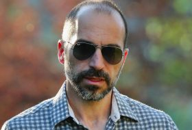 New Uber CEO Khosrowshahi Unlikely To Save Company