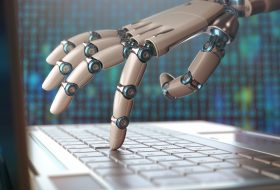 How Technology Will Change Jobs In The Next 10 Years