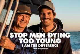 Movember's Mitch Hermansen Talks Men's Mental Health
