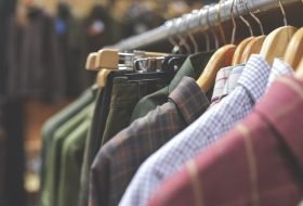 Quick Tips To Freshen Up Your Wardrobe