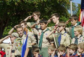 Boy Scouts To Allow Girls, Reaction Is Mixed