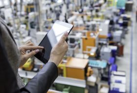 The Workplace Today: Checking On The Progress of Digitization