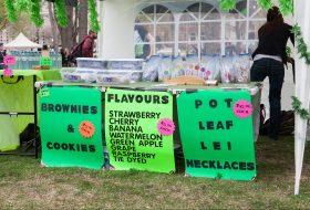 Marijuana Legalization Rules Will Vary By Province
