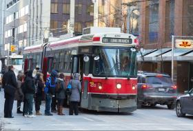 Longer Commutes Add As Much Stress As Pay Cuts