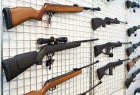 Canada Falls Short on Global Firearm Misuse