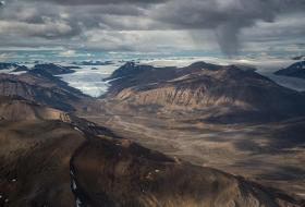 See Phenomenal Footage Of One Of Earth's Most Remote Places