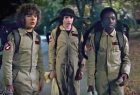 Netflix Releases New 'Stranger Things 2' Trailer