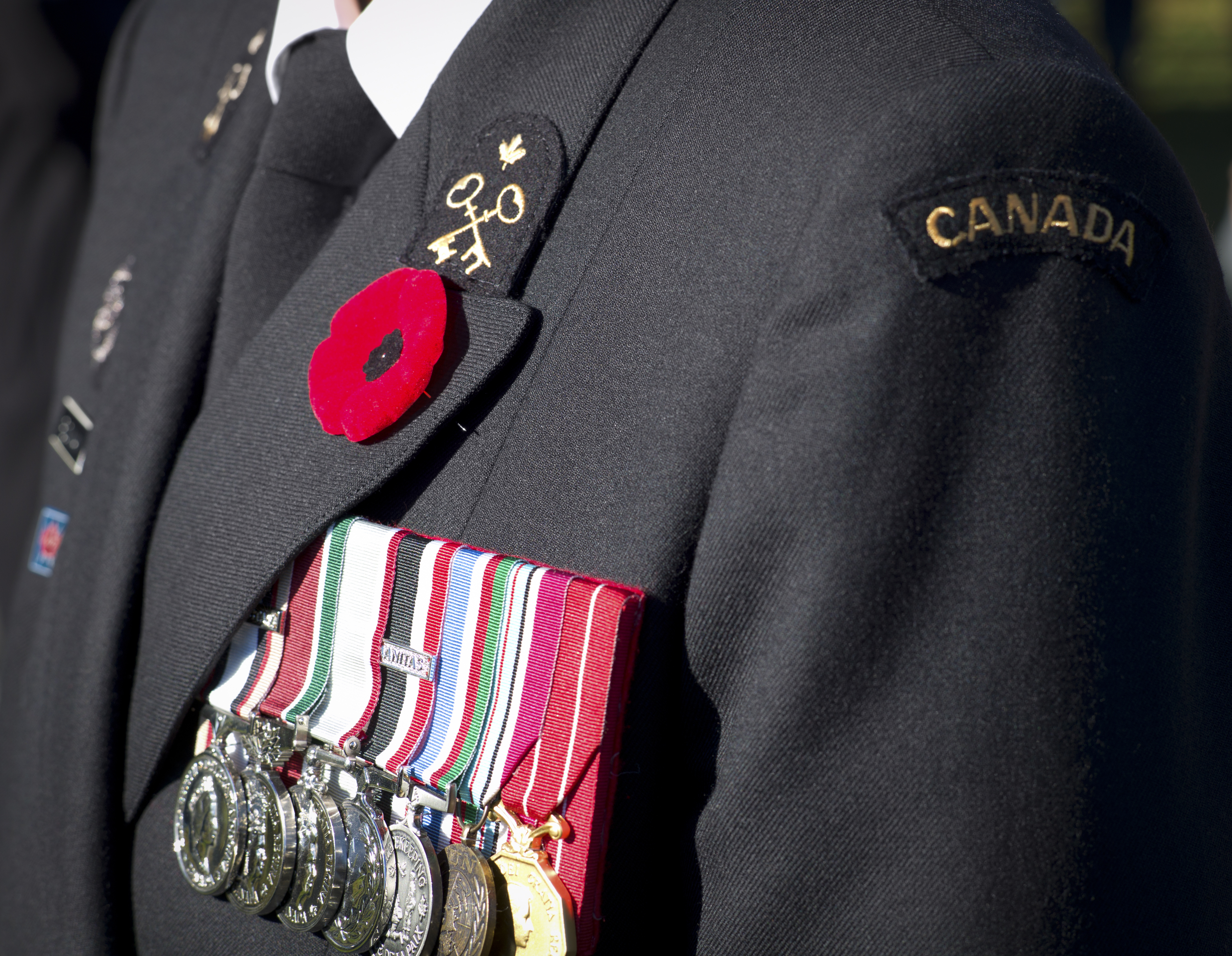 Lest We Forget: Canadian History in Review