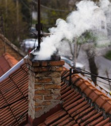 Wood Stoves & Fireplaces Cause Smog Problems in Montreal