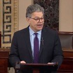 Al Franken's Resignation is a Low Point for Feminism