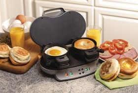 Cooking gadgets