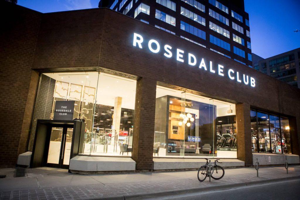 Rosedale Club