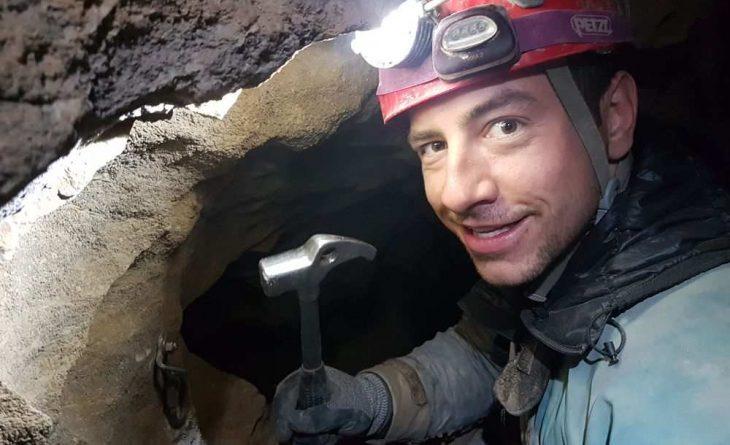 Bisaro Anima Cave