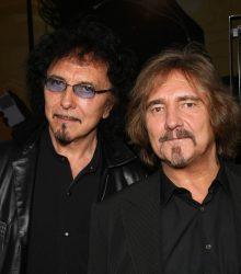 Geezer Butler To Receive Honor, Talks Odds Of Black Sabbath Reunion