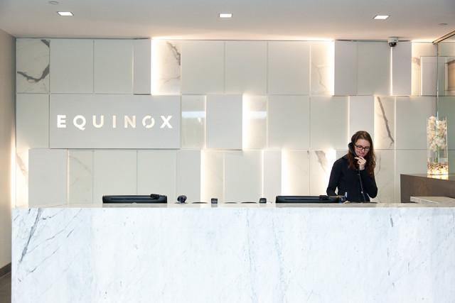 Equinox Yorkville