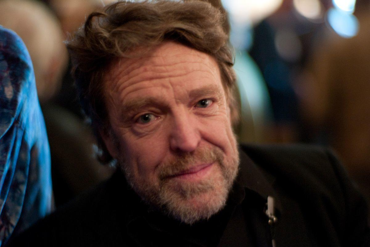 John Perry Barlow Greatful Dead