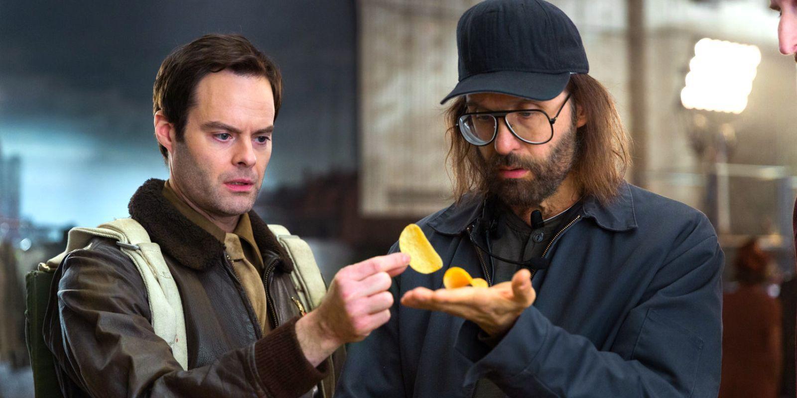 Pringles Commercial