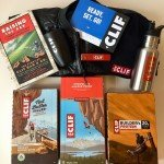 CLIF Winter Adventure Giveaway