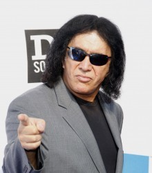 "Gene Simmons Book To Examine Rock's ""27 Club"""