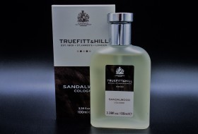 Truefitt and Hill Sandalwood Cologne
