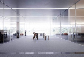 Apple Park Employees Keep Walking Into Glass