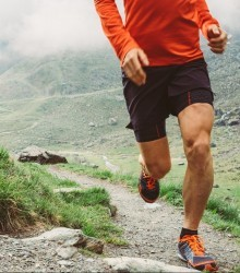 Running Combats The Adverse Effects Of Stress