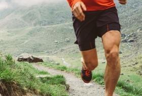 Running Combats Stress