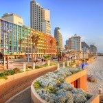 Travel Tel-Aviv For Less Than $1000