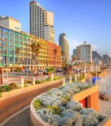 Travel Tel-Aviv For Less Than $1000