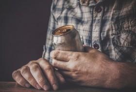 Men Drinks Per Day