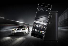 Huawei Porche AI phone