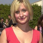 Sex Cult Star Allison Mack Weds Canadian 'Slave'/Actress Nicki Clyne