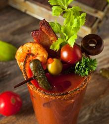 The Ultimate Caesar Recipe And Garnish Guide