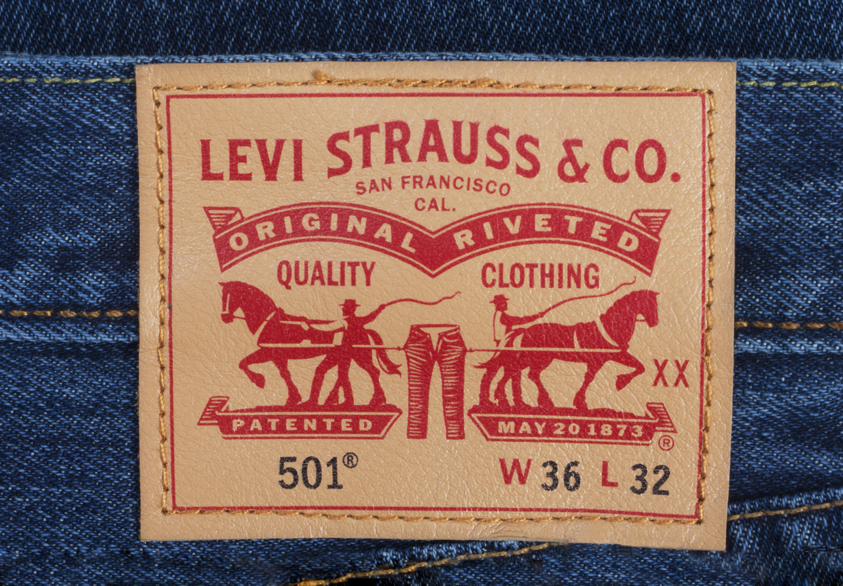 Public Auto Auction >> 125-Year-Old Levi's Sell At Auction For Nearly $100K | PURSUIT