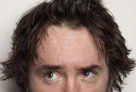 Dylan Moran, Scottish Comedian