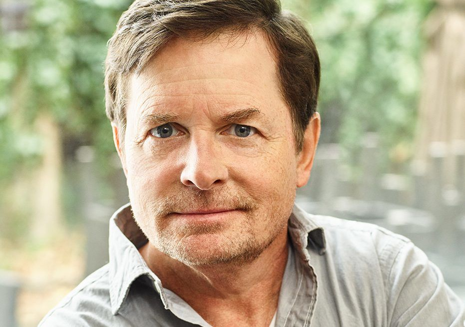 michael j fox - photo #10