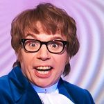 Mike Myers Hints At Fourth Austin Powers Film