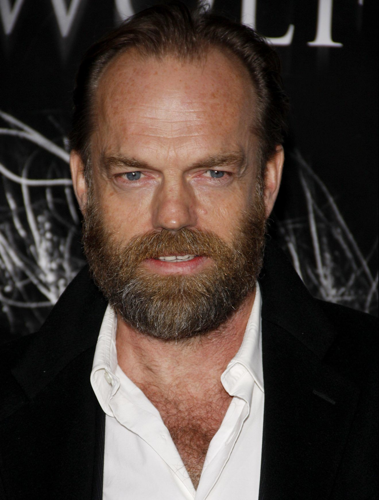 Hugo Weaving VR